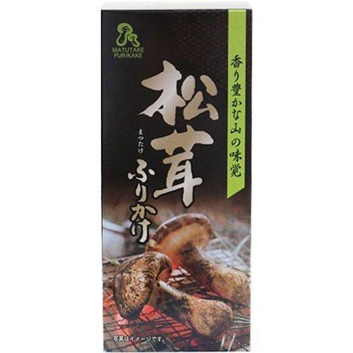 みなり 味な 松茸ふりかけ 85g