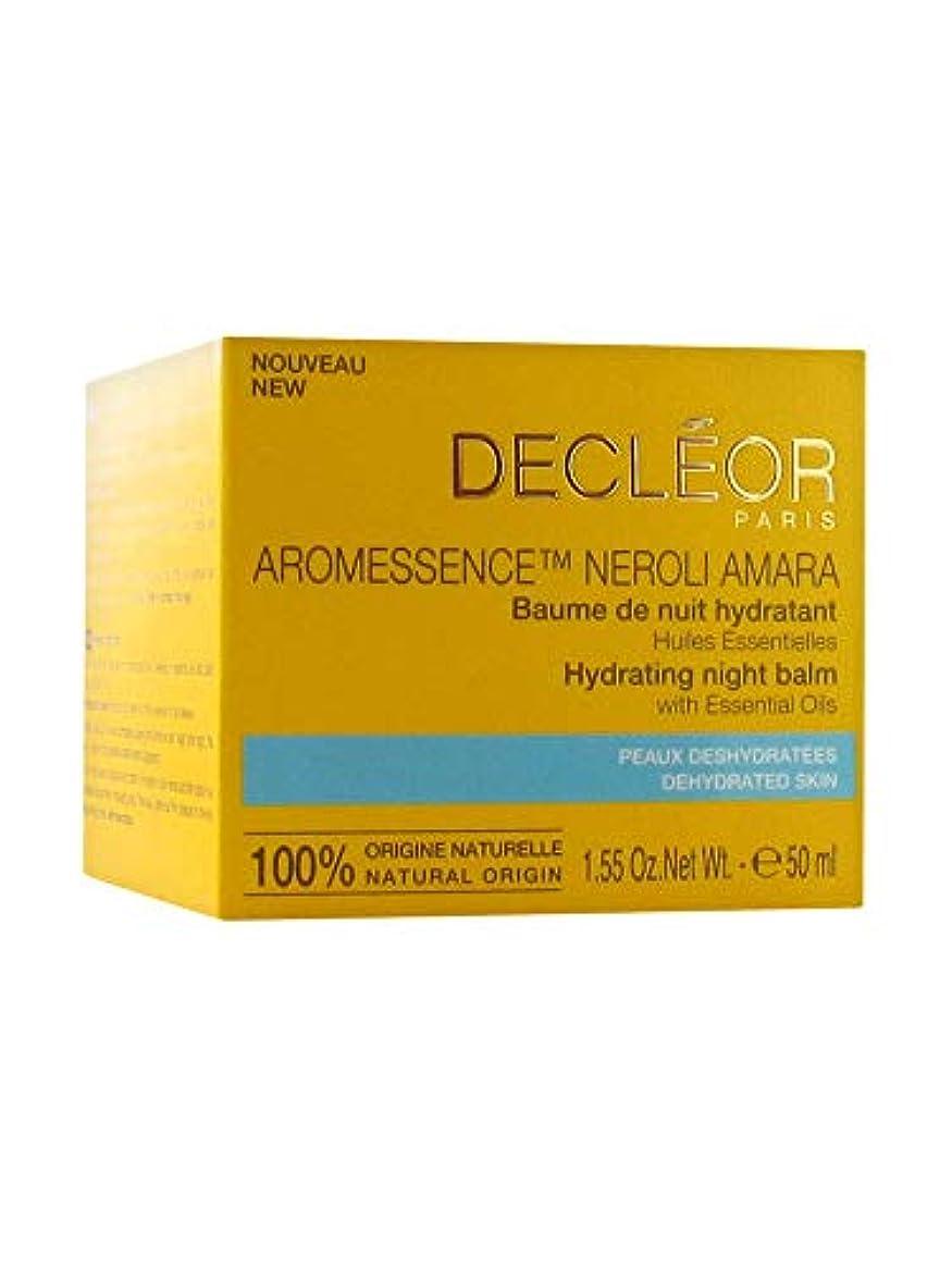 つま先エクスタシー魅了するデクレオール Aromessence Neroli Amara Hydrating Night Balm - For Dehydrated Skin 50ml/1.55oz並行輸入品