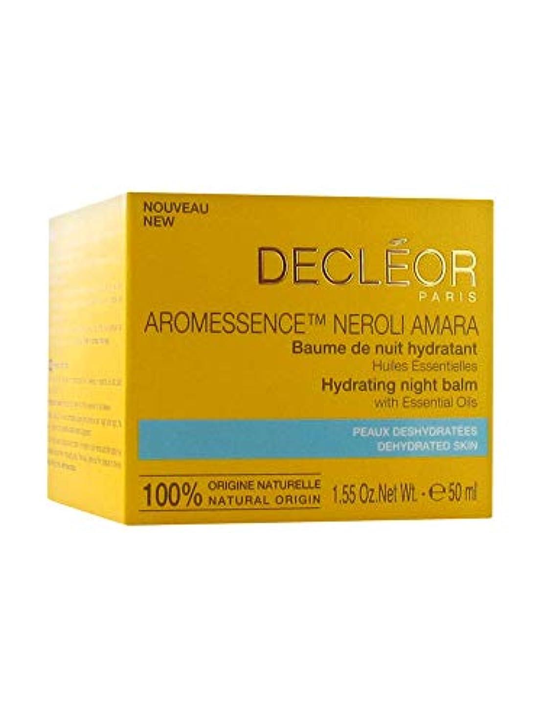 柱無限広範囲にデクレオール Aromessence Neroli Amara Hydrating Night Balm - For Dehydrated Skin 50ml/1.55oz並行輸入品