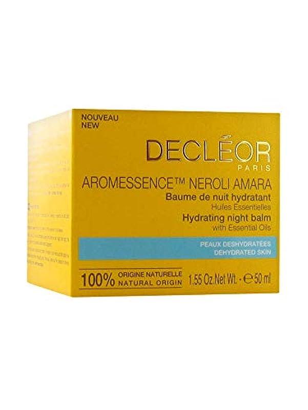 幻滅永久に基準デクレオール Aromessence Neroli Amara Hydrating Night Balm - For Dehydrated Skin 50ml/1.55oz並行輸入品