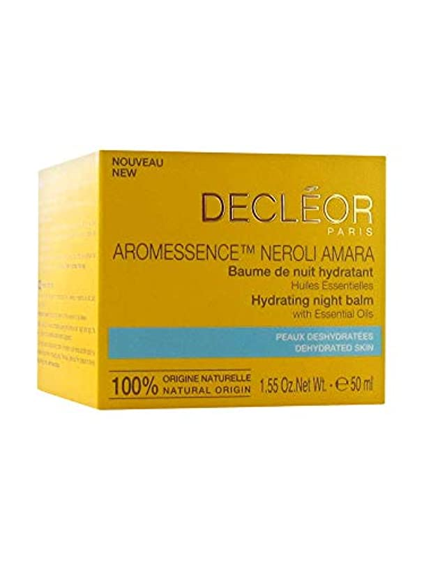 環境ビート小麦デクレオール Aromessence Neroli Amara Hydrating Night Balm - For Dehydrated Skin 50ml/1.55oz並行輸入品
