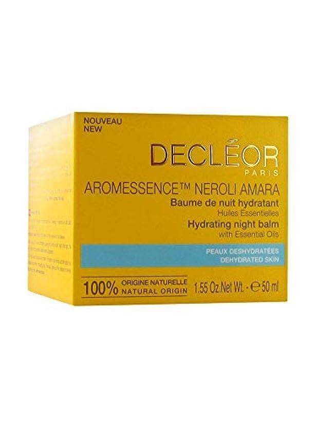 もろい座標素晴らしさデクレオール Aromessence Neroli Amara Hydrating Night Balm - For Dehydrated Skin 50ml/1.55oz並行輸入品