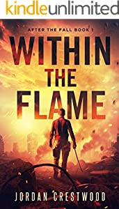 Within the Flame: After the Fall Book 1 (English Edition)