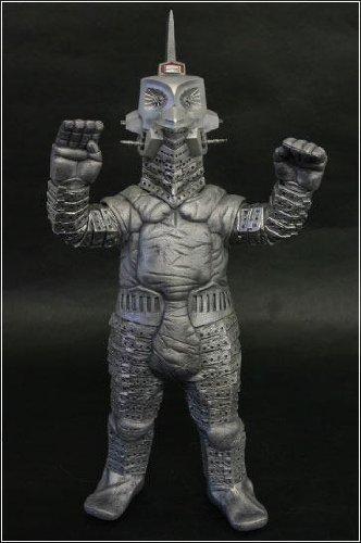 絶版品 エクスプラス 大怪獣シリーズ カプセル怪獣 ウインダム