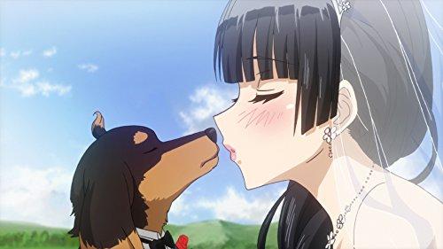 犬とハサミは使いよう