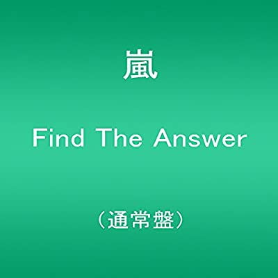 Find The Answer(通常盤)