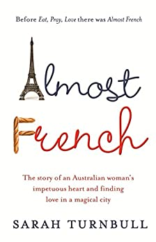 Almost French by [Turnbull, Sarah]