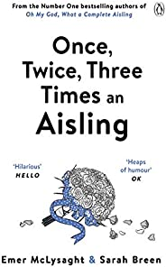 Once, Twice, Three Times an Aisling (The Aisling Series)