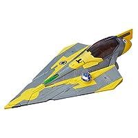 Star Wars Class II Attack Vehicle Anakins Jedi Starfighter [並行輸入品]