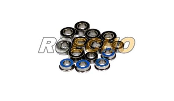 RCS Model Bearing Set for Kyosho RC TURBO RAIDER BG113