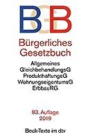 BGB - Burgerliches Gesetzbuch