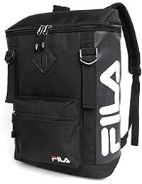 1b6c26b01f18 Amazon.co.jp: FILA(フィラ) - リュック・バックパック / バッグ・スーツ ...