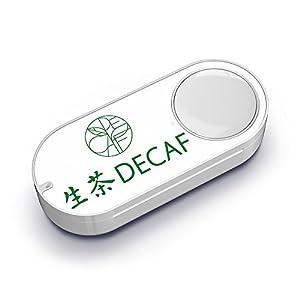 生茶デカフェ Dash Button