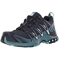 SALOMON Women's XA Pro 3D GTX W Trail Running Shoes