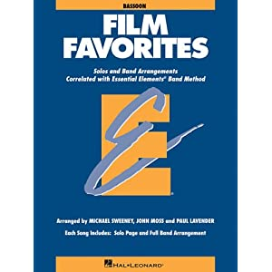 Film Favorites: Bassoon