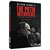 The Putin Interviews [並行輸入品]