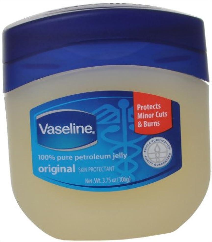発疹名前を作るスロベニアヴァセリン ペトロリュームジェリー 保湿クリーム 106g