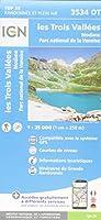 Les Trois Vallees / Modane PN de La Vanoise 2018