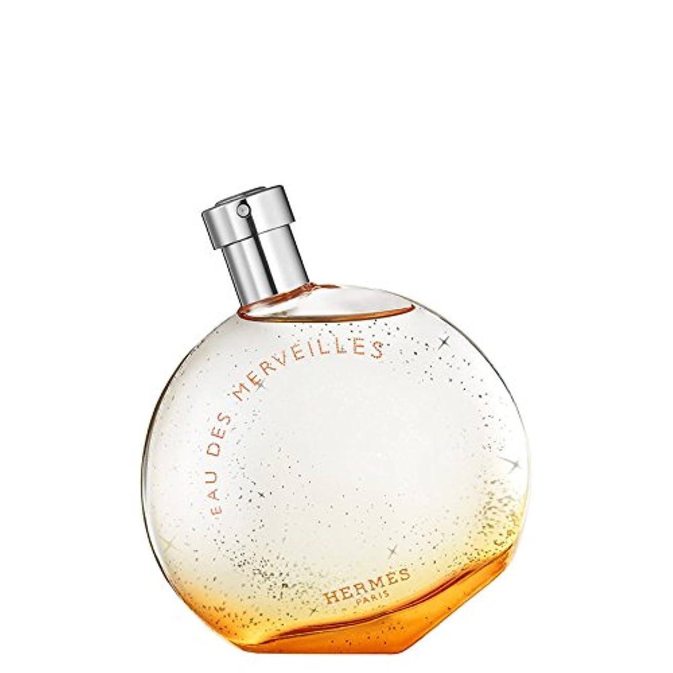 ひもアコー時折エルメス オーデメルベイユ オードトワレ EDT 100mL 香水