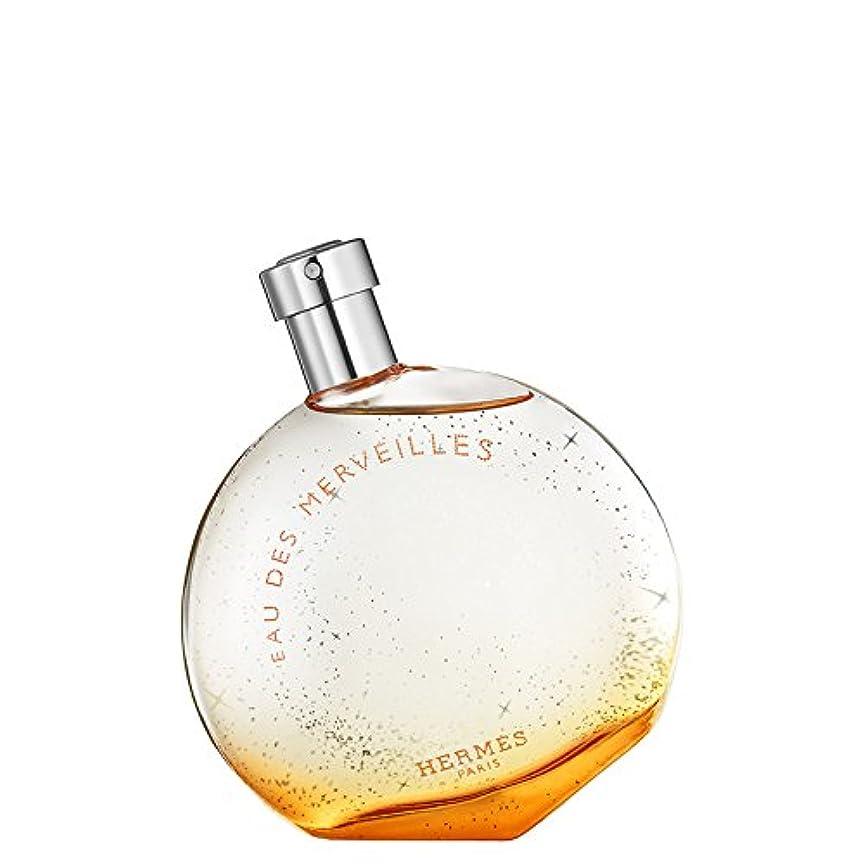 協会寛容なを必要としていますエルメス オーデメルベイユ オードトワレ EDT 100mL 香水