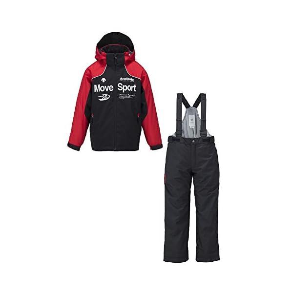 デサント DESCENTE SKI スキーウェア...の商品画像