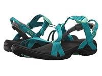 Teva(テバ) レディース 女性用 シューズ 靴 サンダル Sirra - Tile Blue 11 B - Medium [並行輸入品]