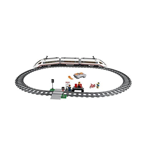 レゴ (LEGO) シティ ハイスピードパッセ...の紹介画像2