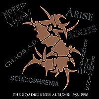 The Roadrunner Albums 1985