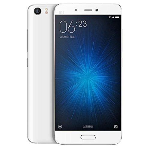 世界初4G LTE+3G同時待ち受け★Xiaomi Mi 5 Standard Editon Global Version 日本仕様★Snapdragon 820・1.8G...