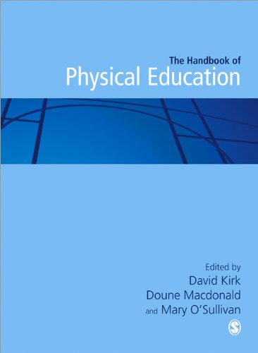 Download Handbook of Physical Education 1446270505