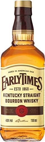 EARLY TIMES イエローラベル [ ウイスキー アメリカ合衆国 700ml ] B0029ZEKVE 1枚目
