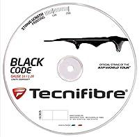 テクニファイバー(Tecnifibre) BLACK CODEゲージ 1.28mmロール200m TFR505
