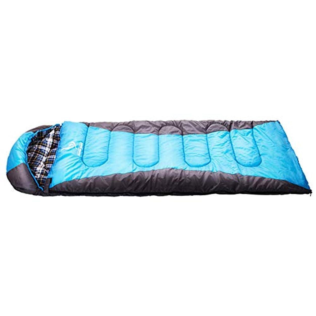 トランクお手入れ命令1.8キロキャンプフード付き寝袋スポーツ用品マウンテン用品レジャーライトと便利