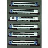 TOMIX Nゲージ 92781 キハ183-2550系 (HET)基本6両セット