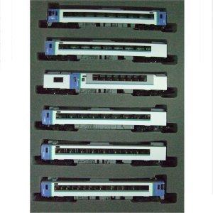 Nゲージ キハ183−2550系(HET)基本6両セット