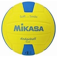 ミカサ(MIKASA) キッズドッジボール2号 SDB2