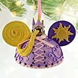 ディズニー(Disney) 塔の上のラプンツェル プリンセス イヤーハット オーナメント クリスマス飾り 耳キャップ 帽子 ハット [並行輸入品]