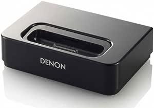 Denon iPod用コントロールドック ブラック ASD-11R-K