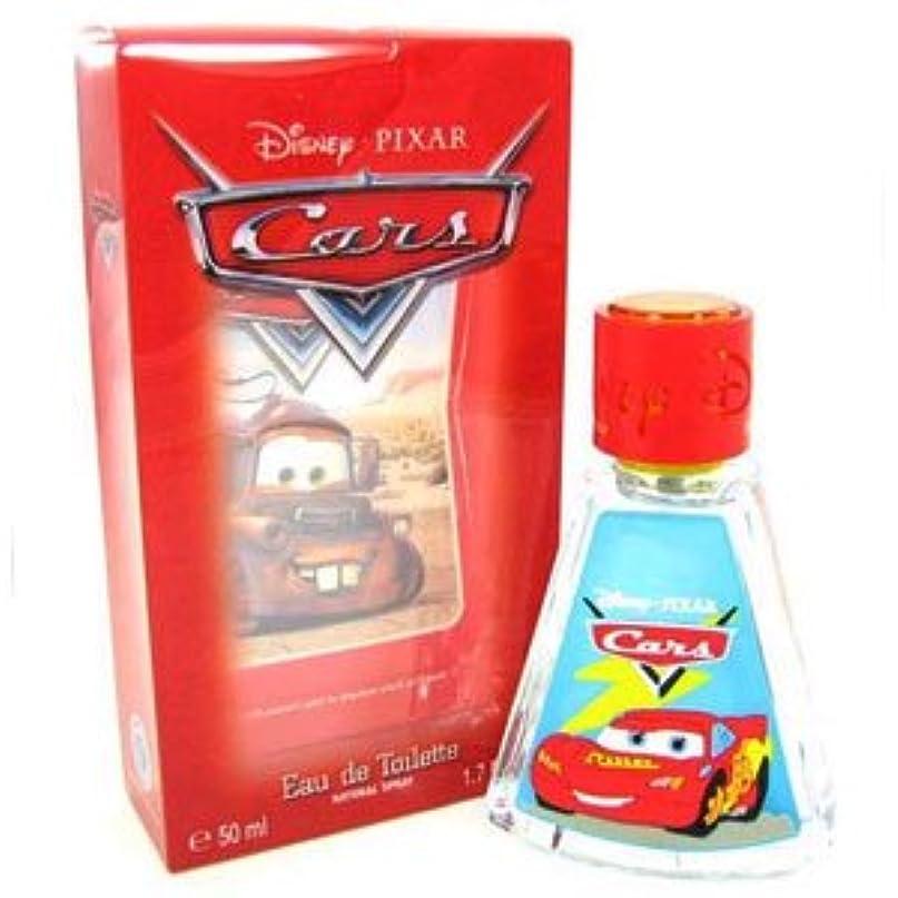 この論理的不平を言うCars (カーズ) 3.4 oz (100ml) EDT Spray by Disney for Boys