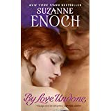 By Love Undone (The Bancroft Brothers, 1)