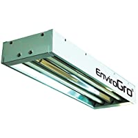 EnviroGro 2ft T5 Light with 2 FLT22チューブ