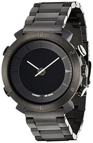 コジト 腕時計 CLASSIC Metal CW2.0-012-01 ブラック