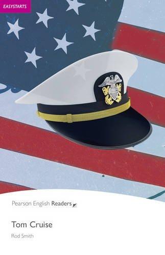 Penguin Readers: Easy Starters TOM CRUISE (Penguin Readers Easystarts)の詳細を見る