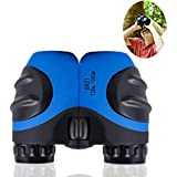 JRD&BS WINL Compact Watreproof & Shock Proof Binocular for Kids - Best Gifts