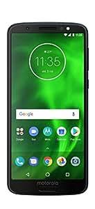 モトローラ SIM フリー スマートフォン Moto G6 3GB/32GB ディープインティゴ 国内正規代理店品 PAAG0028JP/A