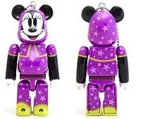 BE@RBRICKハロウィン happyくじ ディズニー WOW ミニーマウス