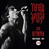 LIVE AT OLYMPIA - PARIS'91