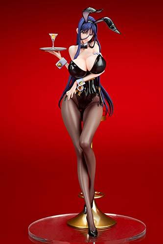 魔法少女 ミサ姉 バニーガールStyle イベント限定エレガントブラック 1/7スケール PVC製塗装済み完成品フィギュア