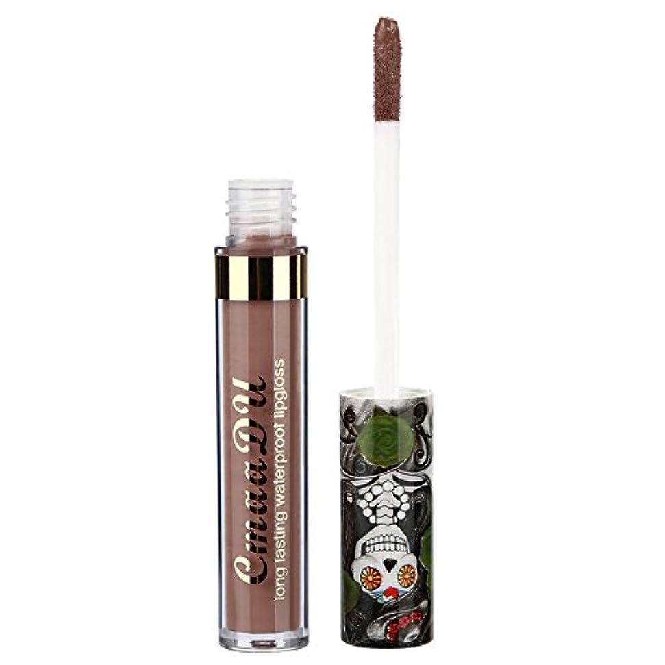 焼くくぼみパースマットリップスティック YOKINO 液体口紅 可愛い 人気 化粧用品 持続性 リップスティック アジア色 MN-001 (06#)