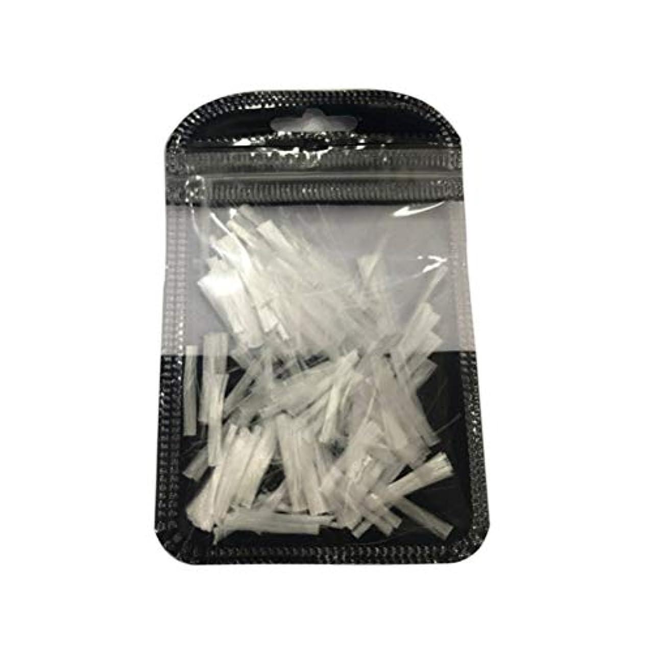 頑張る見えるゴルフ釘の絹の延長3cmのためのHEALLILYのガラス繊維の釘の延長ガラス繊維の釘
